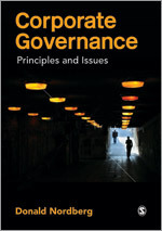 Corporate Governance: Issues and Principles